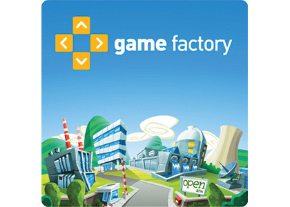 game-factory