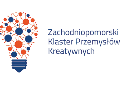 logo Zachodnipomorski Klaster Przemysłów Kreatywnych