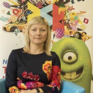 Anna Bielejewska