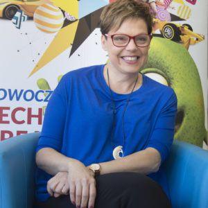 Julita Dawidowicz
