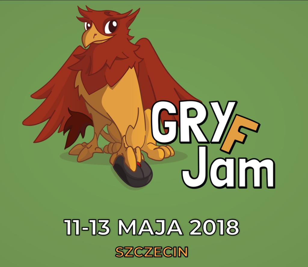 Gryf Jam 2018 ZSK Szczecin