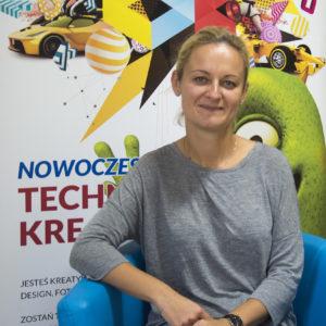 ANNA SZYNTOR-BYKOWSKA