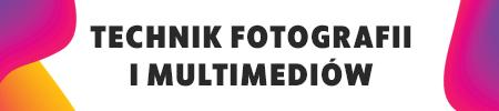Technik fotografii multimediów
